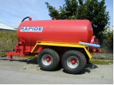 Rapide Tankers